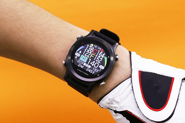 EAGLE VISION Watch ACE