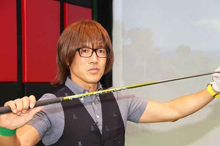 Roots Golf The Roots Jin ドライバー