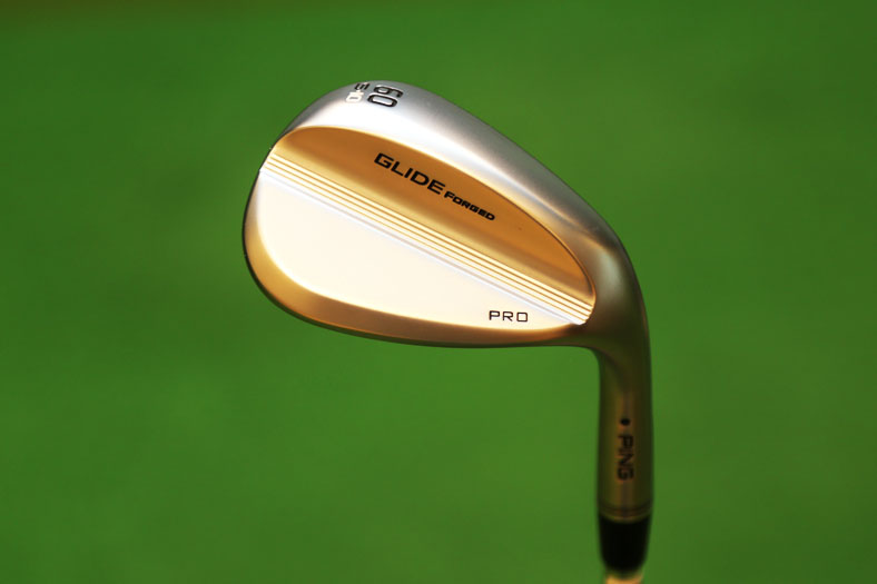 GLIDE FORGED PRO